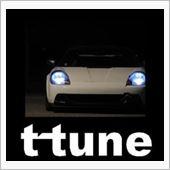 t-tuneの愛車