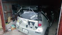 柚子Rさんのブーン リア画像