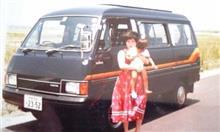 sc4WDさんのボンゴワゴン 左サイド画像