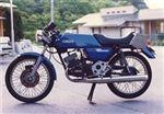 ヤマハ RD125-II