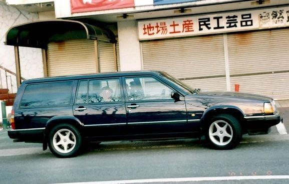 heico24tさんの960 エステート (ワゴン)