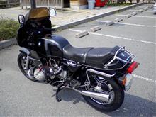 HylaJaponicaさんのR100RS メイン画像