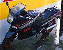 poriさんのGPX400R メイン画像