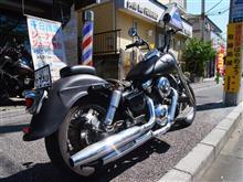 takahi69さんのバルカン 左サイド画像