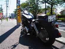 takahi69さんのバルカン リア画像