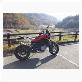 SC30さんのNUDA900R