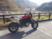 SC30さんのNUDA900R メイン画像
