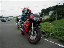 ぢーさまさんのGSX-R1100WS メイン画像