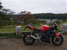 rider61さんのストリートトリプルRS メイン画像