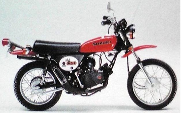 スズキ ミニクロ CM50