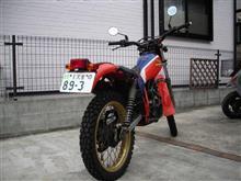 kuron_さんのTLR200