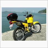 noroyamaさんのNX125