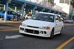 夕凪 司さんの愛車:三菱 ランサー