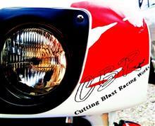 だぼチャンさんのCBR400RR-L メイン画像