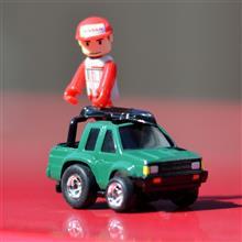 Hiro_D21さんのハードボディ メイン画像