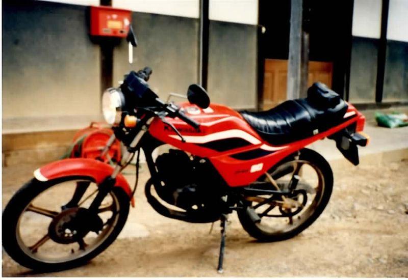 かぶ屋 武丸さんのAR80