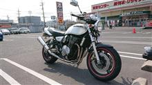 秀ぱぱさんのGSX1200FSW