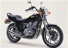 yui33stradaleさんのxj400_special
