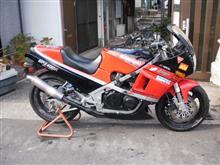 kk.takeshiさんのGPZ400R メイン画像