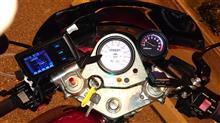 Gerberaヾ(o゚ω゚o)ノさんのSRX600 インテリア画像