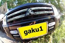 gaku1さんのパジェロミニ リア画像
