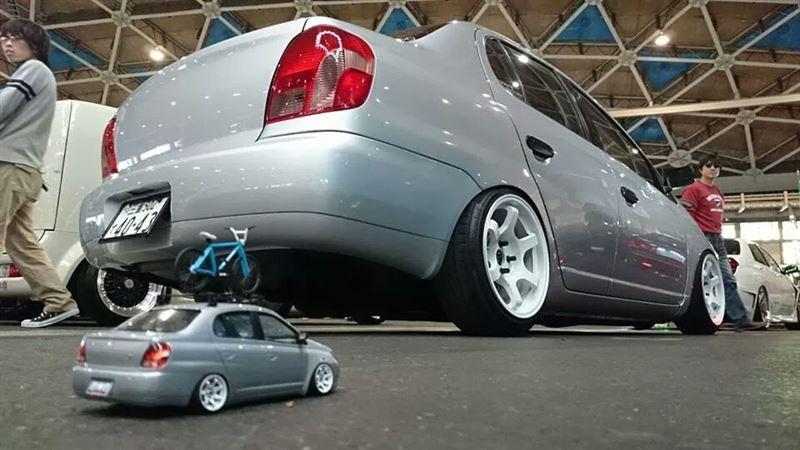 トヨタ プラッツ
