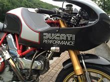 バイクオヤジGOGOさんのMH900e メイン画像