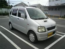 kaito3277さんの愛車:スズキ ワゴンR
