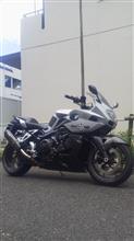 ×大×さんのK1200R Sport メイン画像