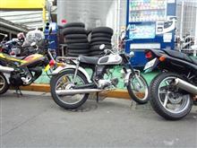 Giorcub-Riderさんのベンリィ CL50 メイン画像
