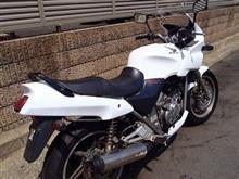 Giorcub-Riderさんのゼルビス リア画像
