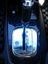 クリスタルダイスさんのランサーセディア インテリア画像