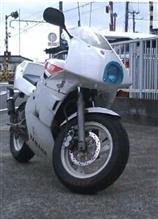 たぬき坊主さんのTZM50R メイン画像
