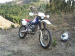 ホンダ XR250 MD30