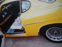 FX 45さんのP1800 インテリア画像