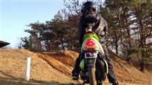 makoチェさんのDD50 リア画像