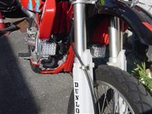D38AさんのKLX250SR 左サイド画像