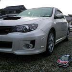 jq3bamさんの愛車:スバル WRX STI
