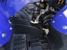 砺波の鉄工所員さんのATV50 LTD  左サイド画像
