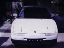 4doorのsports carさんのユーノス100 メイン画像