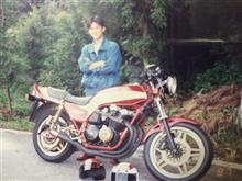 しもん☆三郎佐さんのCB750F BOL D'OR 2 (ボルドール2) メイン画像