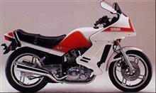 びいすけさんのXZ400D メイン画像