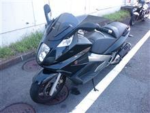 fifty_riderさんのGP800 メイン画像