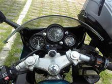 バイクオヤジGOGOさんのNSR150SP メイン画像
