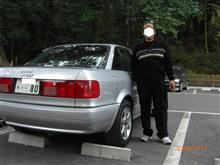 TAKEA4さんの80 (セダン) リア画像