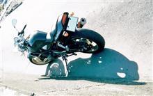 くろバンさんのバンディット400 リア画像
