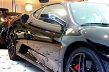 tomotterさんのF430 Berlinetta インテリア画像
