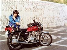 doimoriさんのGS400 左サイド画像