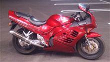ぼぶーおさむさんのRF400R メイン画像