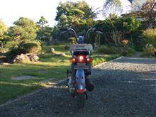 taku-jiroさんのユーディミニ リア画像